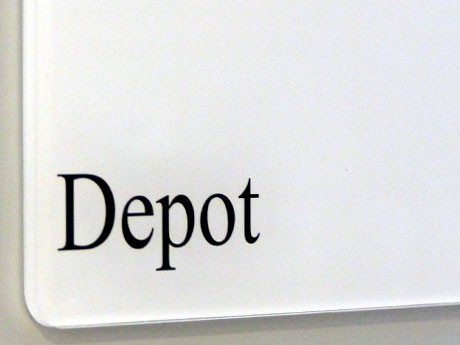 port-depot
